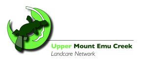 Upper Mt Emu Crk LogoColour