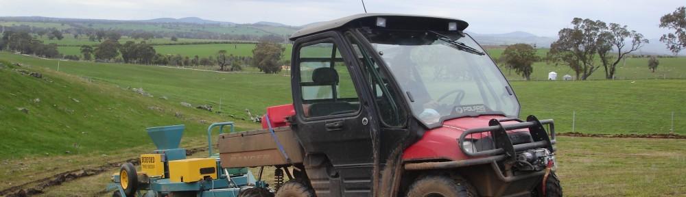 Highlands Landcare Foundation